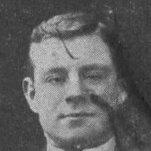 Vin Gardiner - Image: Vin Gardiner 1905