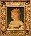 Vincenzo catena (attr.), ritratto di giovane donna, 1505 ca.jpg