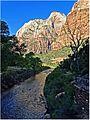 Virgin River, Zion NP, Angel's Landing Trail 5-1-14h (14383897222).jpg