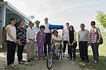 Visit by USAID's Senior Deputy Assistant Administrator for Asia Gloria Steele to Vietnam (30532755155).jpg
