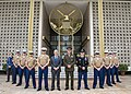 Visit to the U.S. Embassy in New Delhi, India 180906-D-PB383-036 (43601409155).jpg