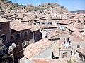 Vista de Daroca, Zaragoza (España)..jpg