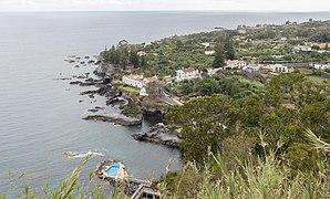 Vista desde el mirador del Pisão, isla de San Miguel, Azores, Portugal, 2020-07-29, DD 97.jpg