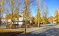 Vitoria - Calle Julio Caro Baroja, Campus Universitario.jpg