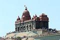 Vivekananda statue - Kanyakumari - India.jpg