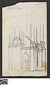 Voet van een pijler, circa 1811 - circa 1842, Groeningemuseum, 0041660000.jpg
