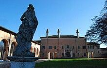 Palazzo Gonzaga-Guerrieri