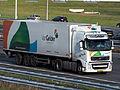 Volvo FH 420, VanGelder.JPG