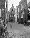 voorgevel - amsterdam - 20019915 - rce