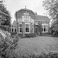 Voorgevel woonhuis met siermetselwerk - Nieuwerbrug - 20376104 - RCE.jpg