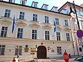 Vratislavský palác, Malá Strana 03.JPG