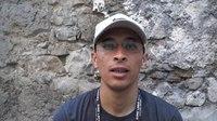 File:WIKITONGUES- Mounir speaking Tunisian Arabic.webm