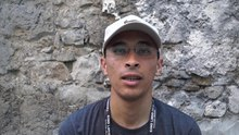 File:WIKITONGUES- Mounir speaking Tunisian Arabic.webm