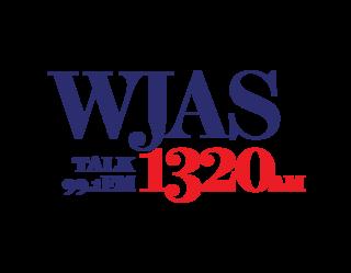 WJAS Radio station in Pittsburgh, Pennsylvania