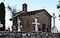 WLM14ES - Església vella romànica de Sant Miquel de Peramola, Alt Urgell - MARIA ROSA FERRE.jpg