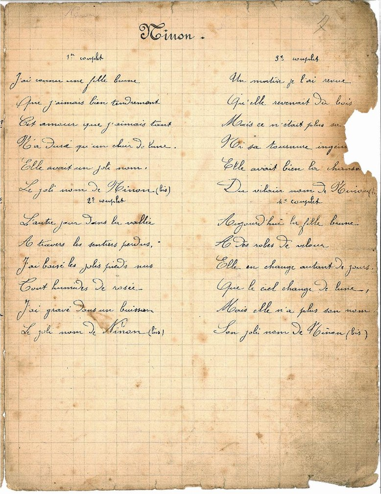 file wwi bm guerre 14 18 cahier de chants d un poilu pages07 11 wikimedia commons. Black Bedroom Furniture Sets. Home Design Ideas