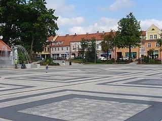 Olecko,  Warmia-Masuria, Poland
