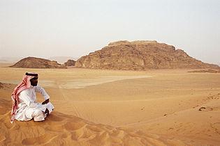 Wadi Rum Wikipedia