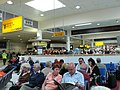 Waiting area, Gatwick North Airport - geograph.org.uk - 1227614.jpg