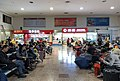 Waiting room 2 of Changsha Railway Station (20181106154826).jpg