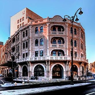 Waldorf Astoria Hotels & Resorts - Waldorf Astoria in Jerusalem  Israel