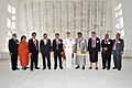 Walsh and Pacific leaders 2011.jpg