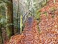 Wanderweg, Buchberger Leite.jpg