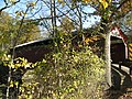 Wanich Covered Bridge - Pennsylvania (4037080092).jpg