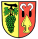 Coat of arms of Auggen