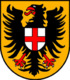 Coat of arms of Boppard
