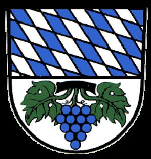 Haßmersheim - Image: Wappen Hassmersheim