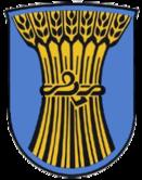 Wappen der Stadt Kornwestheim