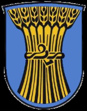 Kornwestheim - Image: Wappen Kornwestheim