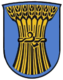 Coat of arms of Kornwestheim