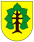 Coat of arms of Markersdorf
