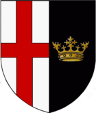 Coat of arms of the community of Niederwerth