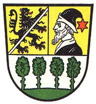 Nordhalben - Image: Wappen Nordhalben