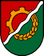 Coat of arms of Eggendorf im Traunkreis