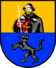 Coat of arms of Werfen
