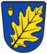 Coat of arms of Aystetten