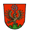 Coat of arms of Arberg