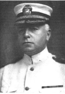 Warren Terhune US Navy officer and 13th Governor of American Samoa (1919–1920)