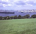 Warships anchored near the dockyard - geograph.org.uk - 705301.jpg