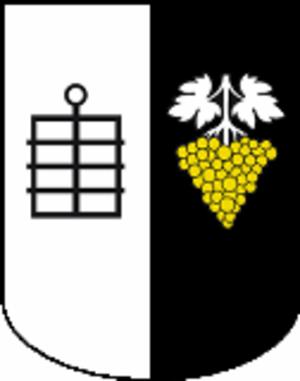 Warth-Weiningen - Image: Warth Weiningen Blazono
