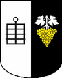 Coat of Arms of Warth-Weiningen