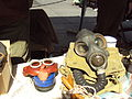Wartime items, Liverpool Blitz 70 event - DSC09738.JPG