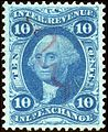 Washington revenue 10c 1862 issue R36d.JPG