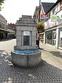 Water Fountain Feature in Staines - panoramio.jpg