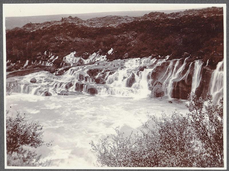 File:Waters of part of Norðlingafljót (old branch). (4558265241).jpg