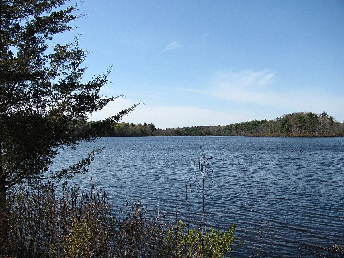 Watson Pond Wikipedia